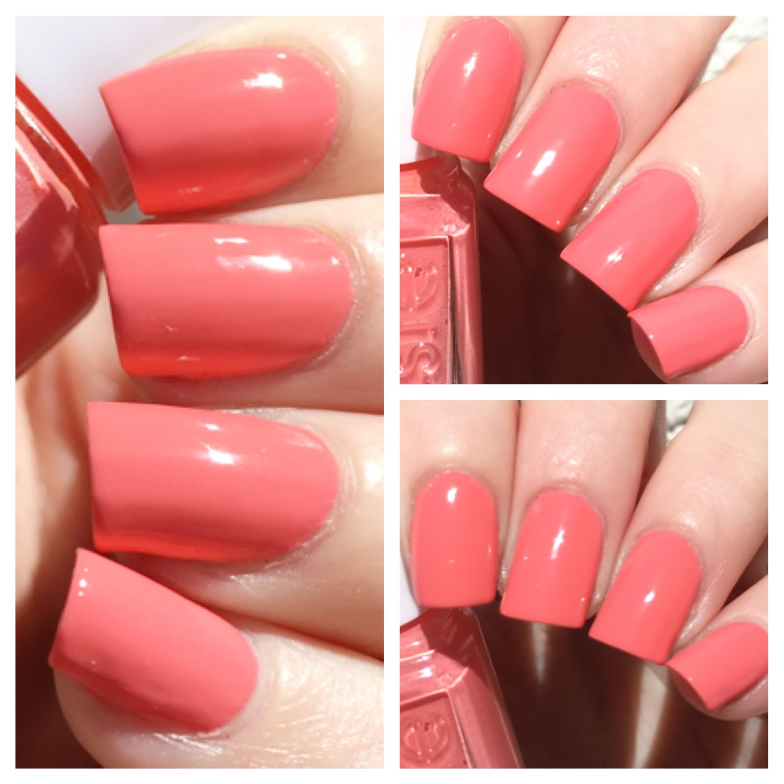 Nail Paint Colors For Summer 2016 - Nail Ftempo