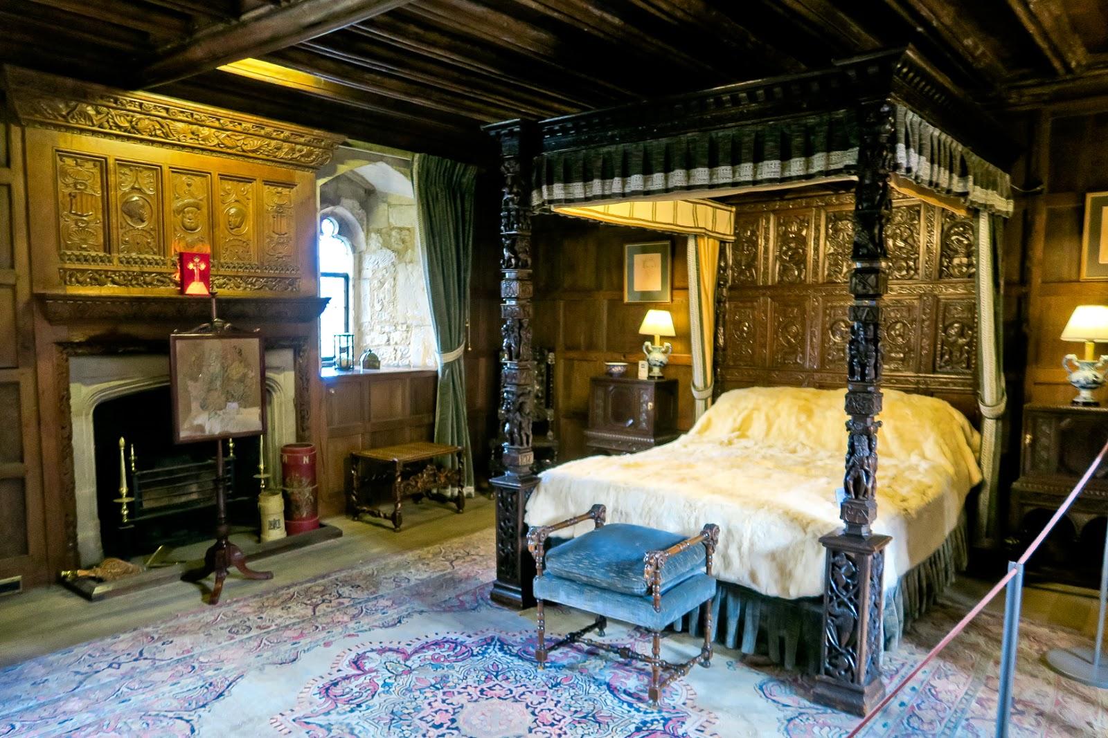 Spending the Night At Hever Castle, Hever Castle, Anne Boleyn's Childhood Home, Anne Boleyn, King Henry VIII, Jousting, English History, Royal Tudor Places
