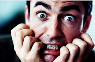 Cuáles son los síntomas de una fobia específica