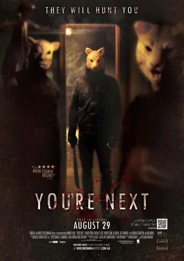 You're next - Następny jesteś Ty - 2011