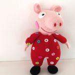 PATRON GRATIS PEPPA PIG AMIGURUMI 23062
