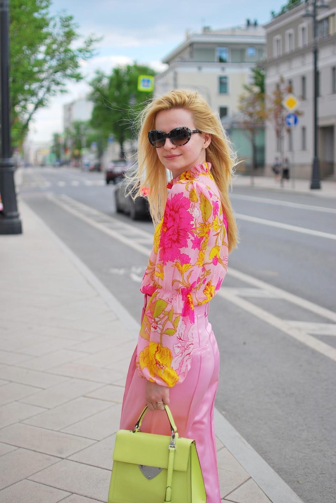модные брюки сезона весна лето на каждый день с чем носить