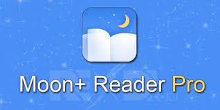 ဖုန္းမွာ pdf - စာအုပ္ဖိုင္ေတြကို ၾကည့္ဖတ္ႏိုင္တဲ့ - Moon+ Reader Pro v4.0 Apk