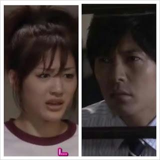 Drama Jepang Komedi Romantis - Hotaru No Hikari