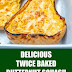 Delicious Twice Baked Butternut Squash