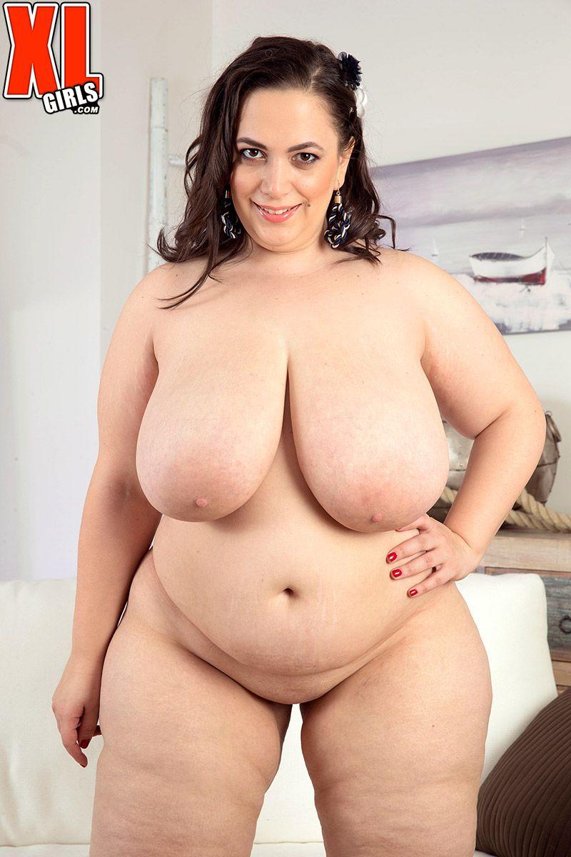 Huge Tits On Skinny