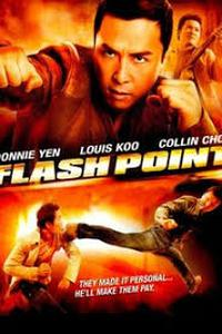 Download Flash Point (2007) Movie (Dual Audio) (Hindi-Chinese) 720p || BluRay