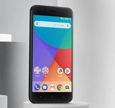 Harga Xiaomi Mi A1 Android One Terbaru 2018 Dan Spesifiasi