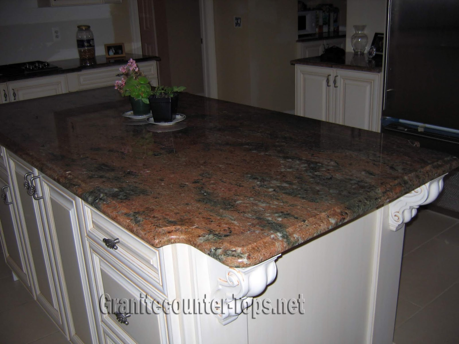 Granite Countertops New Jersey – Levy's Marble