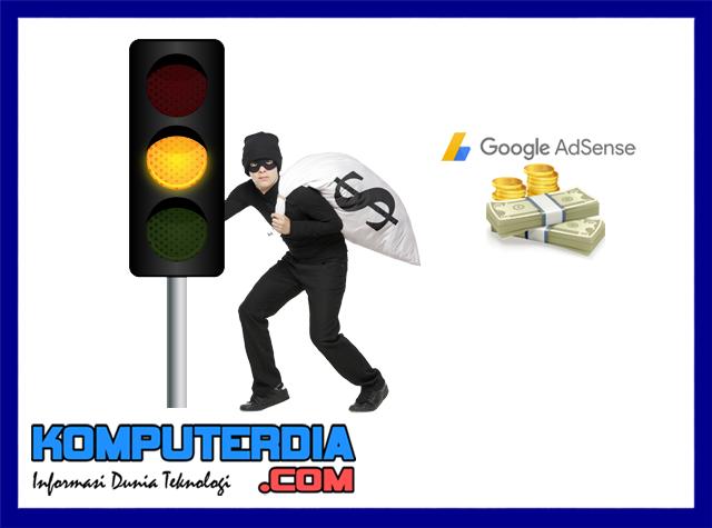 Hati - Hati, Lampu kuning bagi para pelaku bisnis Internet Marketing (IM)