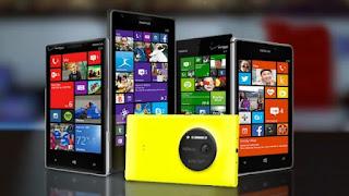 microsoft transfiere el negocio de telefonos movil a HMD GLOBAL