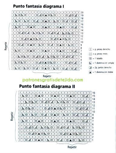 patrones-punto-palillos