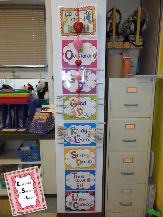 Classroom Theme Ideas Second Grade : Classroom management ideas everyone deserves to learn