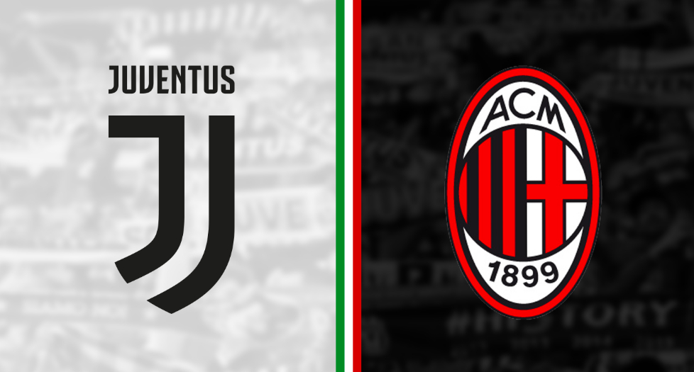 JUVENTUS MILAN Streaming Gratis: info YouTube Diretta Facebook Highlights con Cellulare Tablet PC, come vederla Gratis in TV e SkyGo