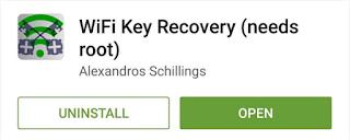 Cara Melihat dan Mengetahui Password Wifi yang Telah Terhubung di Android