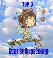 Broken Fairy Top 3
