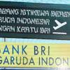 Daftar Unit Kerja Bank BRI Yang Melyani Pelayanan Garuda