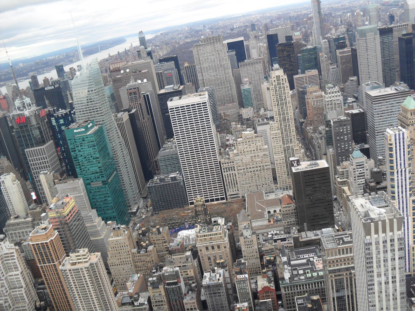 11 things you should know before going to New York