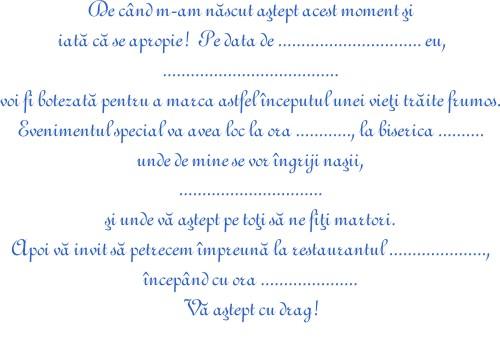 It Eok Invitatii De Nunta Trasnite Si Texte Inedite Pentru