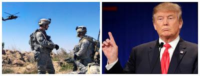 Trump y la aniquilación definitiva del Estado Islámico (ISIS); la batalla por Mosul