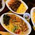 Food trip at Fog Town Bistro in Plazuela de Iloilo