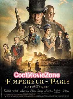 The Emperor of Paris (2018)