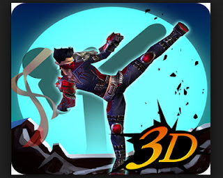 Finger Death Punch 3D
