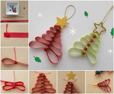 Como Hacer Cosas Para Navidad Como Hacer Cosas Para Navidad With