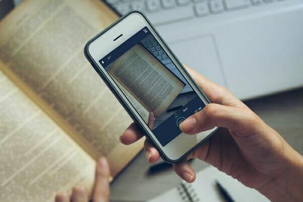 Aplikasi scan dokumen terbaik untuk Android
