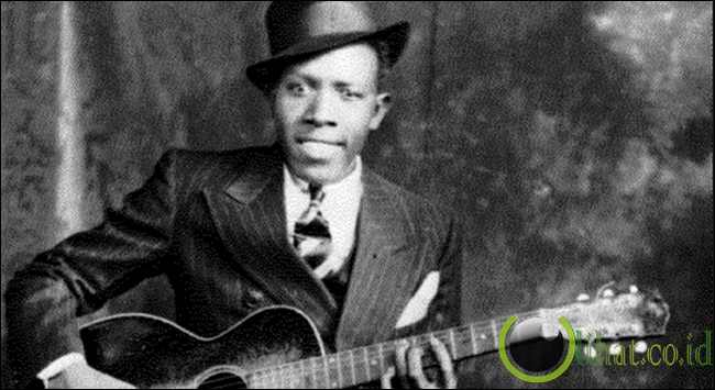 Kutukan Robert Johnson