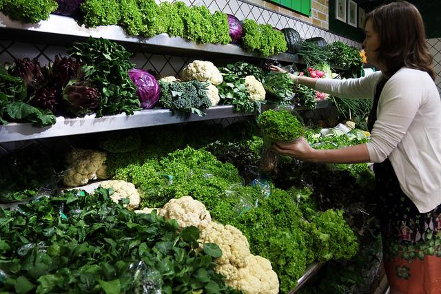Quais os riscos e as vantagens de se tornar vegetariano