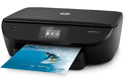 HP Envy 5643 Printer Driver Download