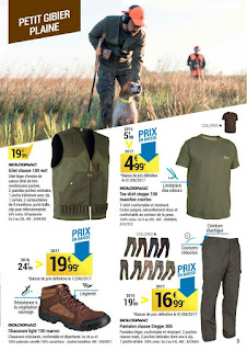 Catalogue Decathlon 24 août au 24 Septembre 2017
