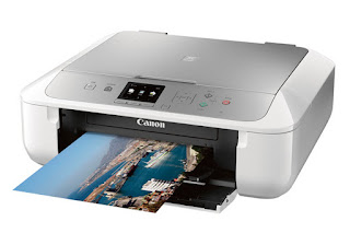 Canon PIXMA MG5722 Printer Support