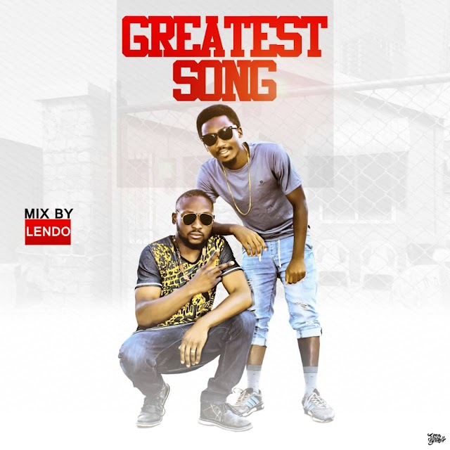 #MUSIC: Greatest Song- LemuelKnight X Stesh  | @lemuelknight