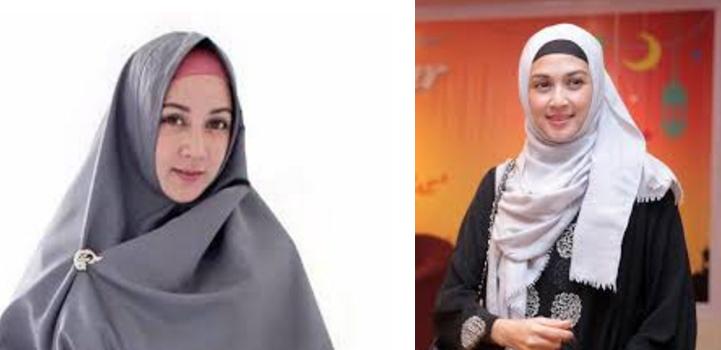 Mantab! Total Berhijrah, Dina Lorenza TEGAS MENOLAK Pekerjaan yang Mengharuskan Buka Jilbab
