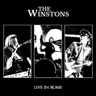 The Winstons - 2016 - Live in Rome