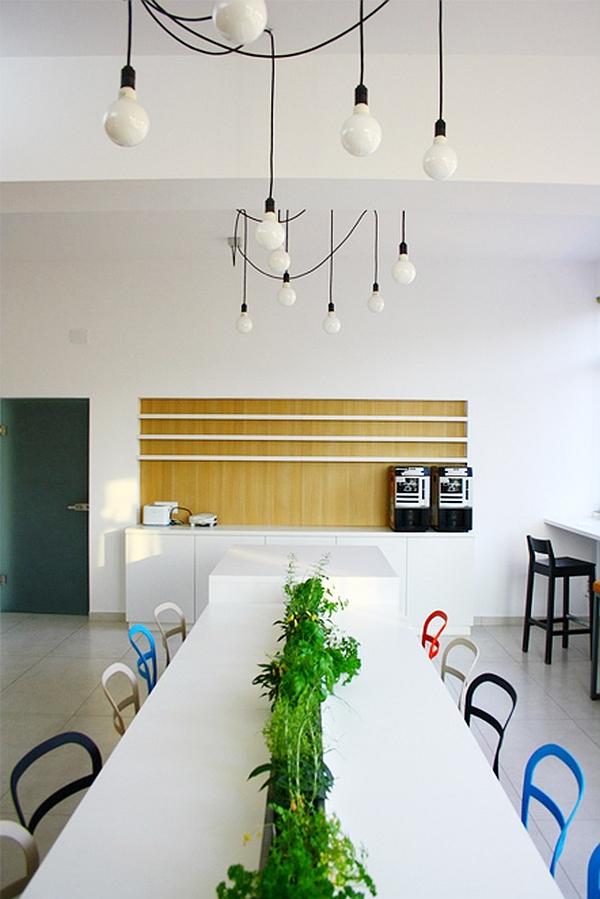 Architecture, Interior Design And Furniture