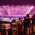 OVNI Gigante em forma de triangulo é visto nos céus durante abertura das Olimpíadas no Rio