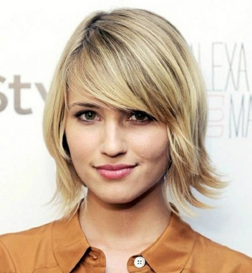 Women Short Straight Hairstyles 2015 - Jere Haircuts