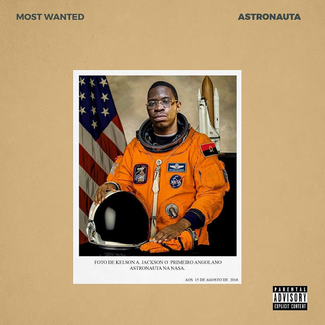 Most Wanted - Mixtape Astronauta