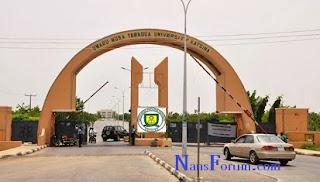 umyu campus gate