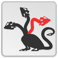 https://play.google.com/store/apps/details?id=com.tassadar.multirommgr&hl=fr