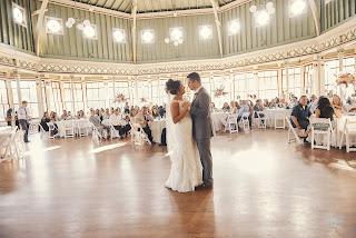 Galveston Garten Verein Wedding