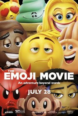 Download FilmThe Emoji (2017) Bluray Full Movie