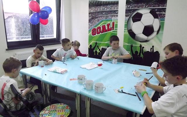 piłkarskie urodzinki