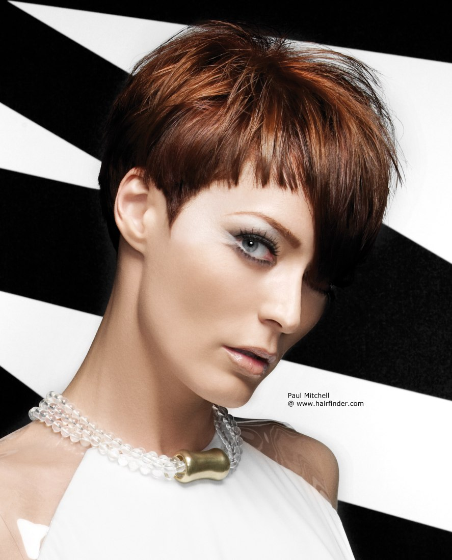 46 Stunning Asymmetrical Bob Haircuts for Women | Hairstylo
