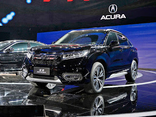 Honda Launches New SUV Most Luxurious Retainer!