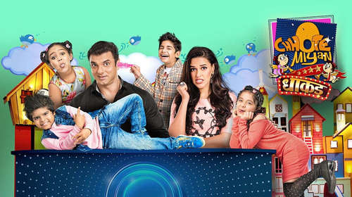 Chhote Miyan Dhakad 15th April 2017 Full Episode Free Download