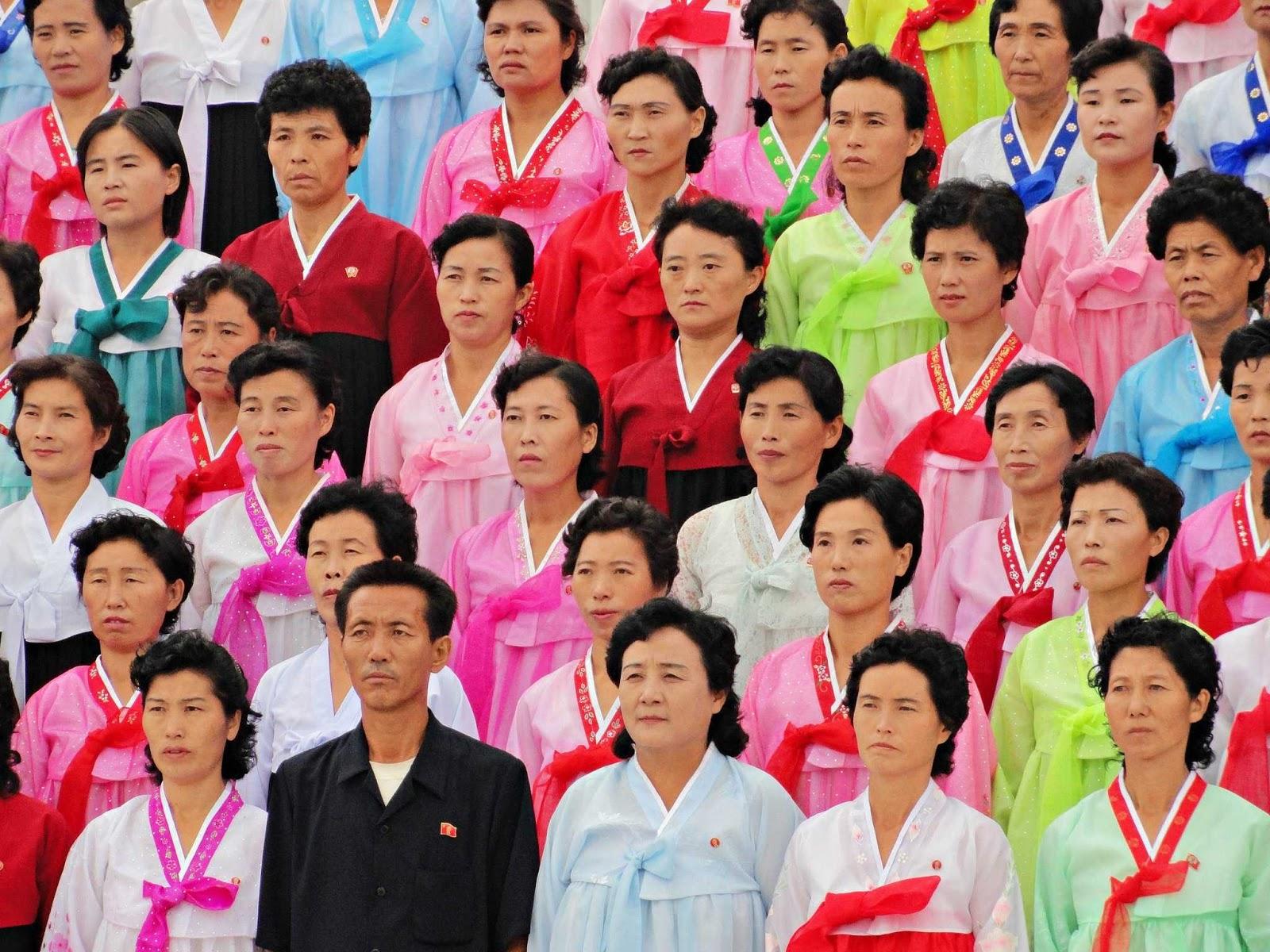 Korelilerin Beyaz Tenlerinin Sırları